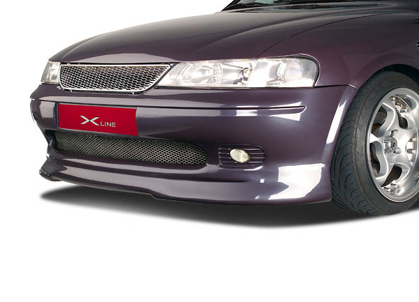 Opel Vectra B spoiler pod originální přední nárazník