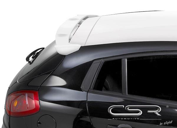 Fiat Bravo křídlo nad zadní okno