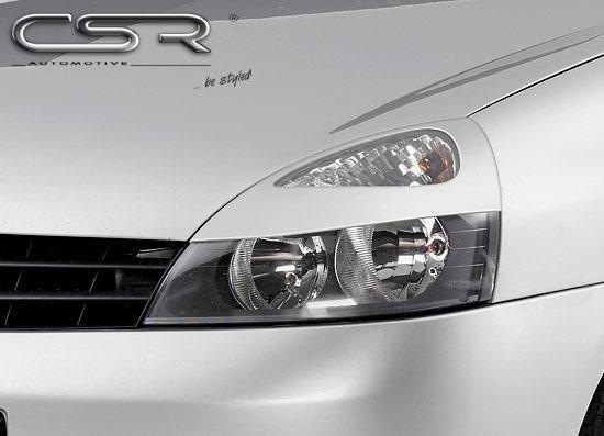 Renault Clio 2 mračítka předních světlometů