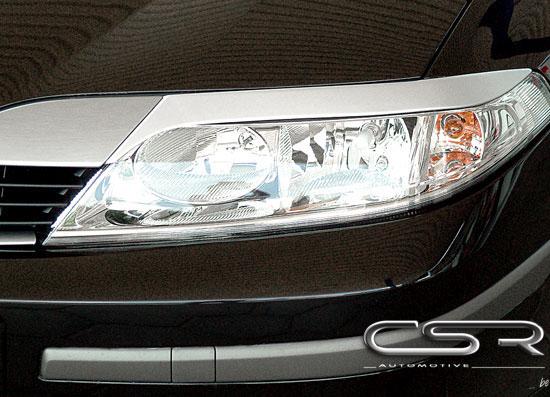 Renault Laguna 2 mračítka předních světlometů