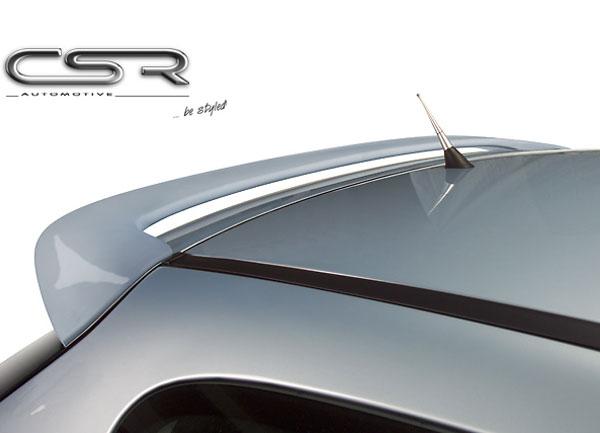 Peugeot 206 křídlo nad zadní okno