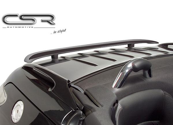 Peugeot 206 CC křídlo na víko kufru