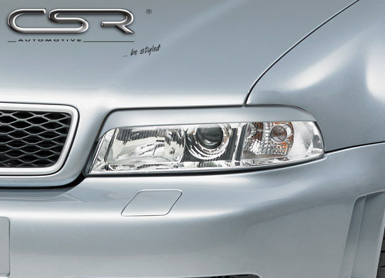 Audi A4 B5 Facelift mračítka předních světlometů
