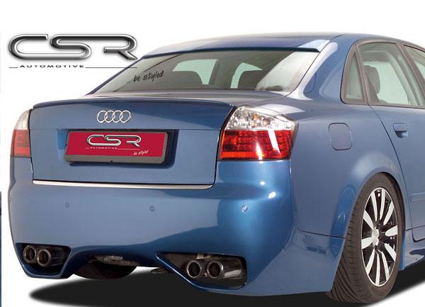 Audi A4 8E clona na zadní okno