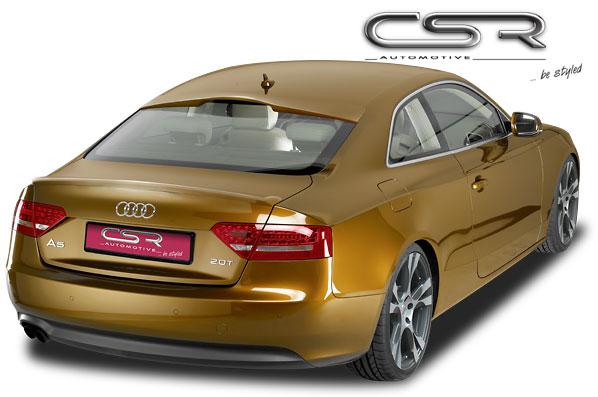 Audi A5 B8 Coupé clona na zadní okno