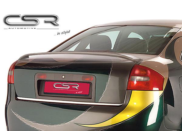Audi A6 4B křídlo na víko kufru