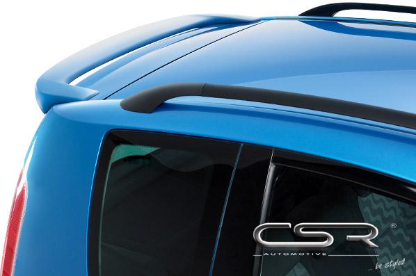 Škoda Roomster 5J střešní spoiler