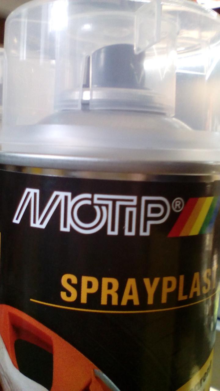 Fólie ve spreji dip Transparentní 400ml (Plasti dip sprej)