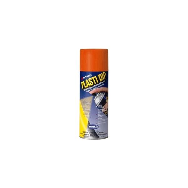 Plasti Dip sprej Oranžový (Performix 325 ml)