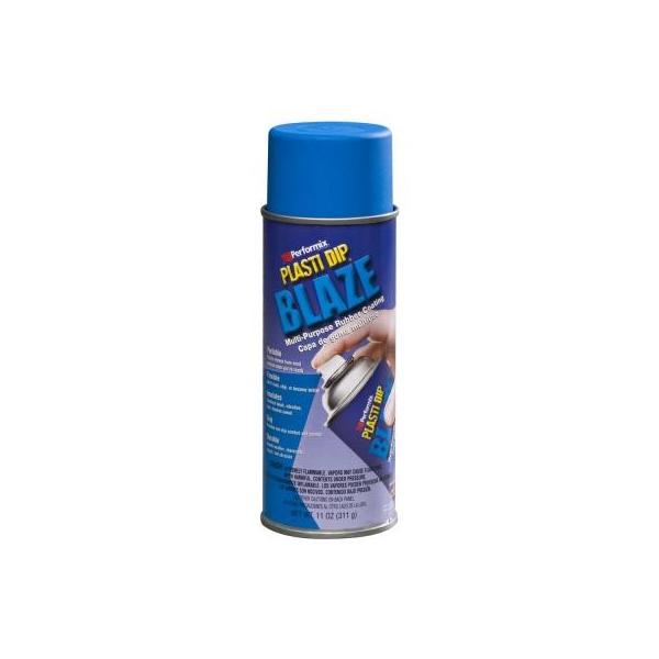 Plasti Dip sprej Blaze Modrý (Performix 325 ml Neonová)