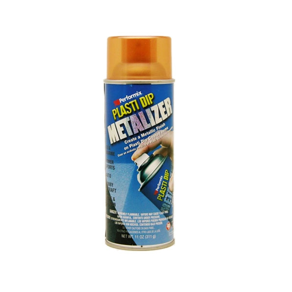 Plasti Dip Metalizer Měděná (Performix 325 ml)