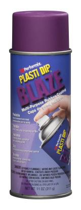 Plasti Dip sprej Blaze Fialová (Performix 325 ml Neonová)