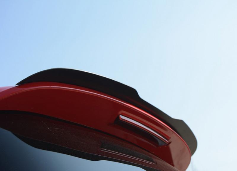 VW Golf VI GTI střešní spoiler (pro rok výroby 2008-2012)