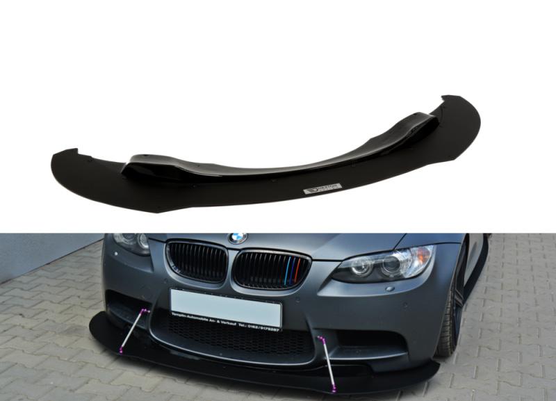 BMW M3 E92 lipa pod přední nárazník vč. stabilizačních vzpěr (pro rok výroby 2007- 2013)