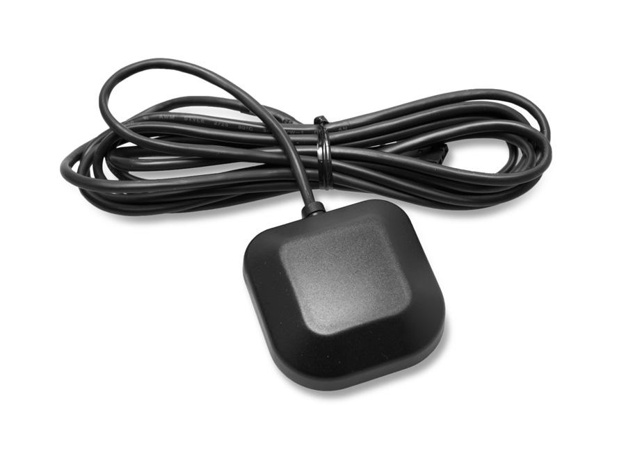 GPS snímač pro přídavný rychloměr-tachometr (338EVOSP-PK)