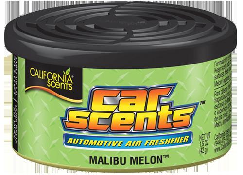 Osvěžovač vzduchu California Scents Meloun (vůně Car Scents Meloun )