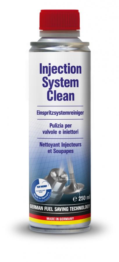 Čistič ventilů a vstřikování (250 ml)