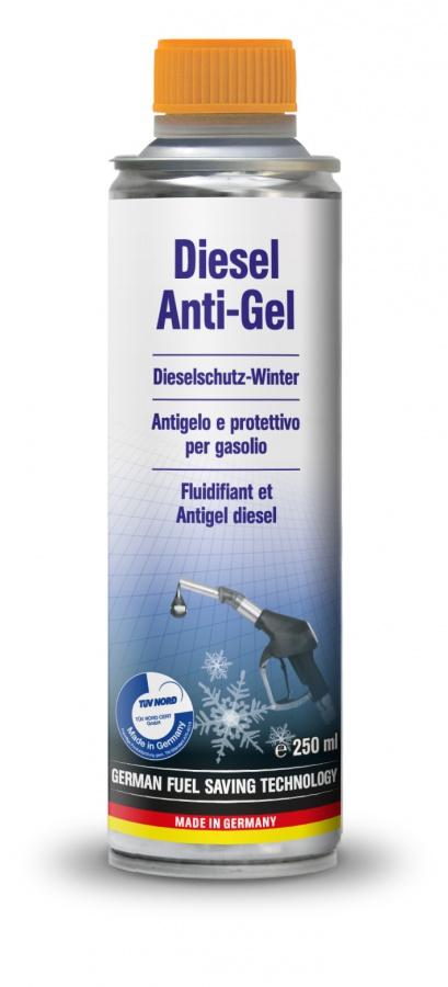 Diesel Anti-Gel zimní aditivum (250 ml)