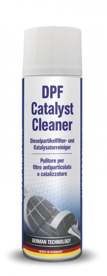 Pěnový čistič DPF - Katalyzátoru (400 ml)