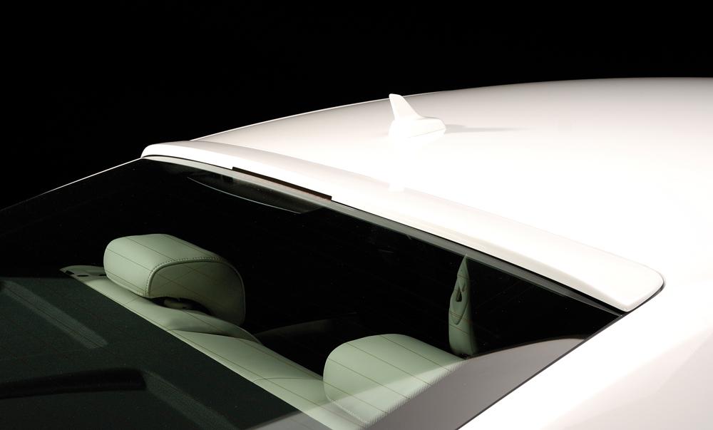 Audi A5-S5 B8 patka na zadní okno