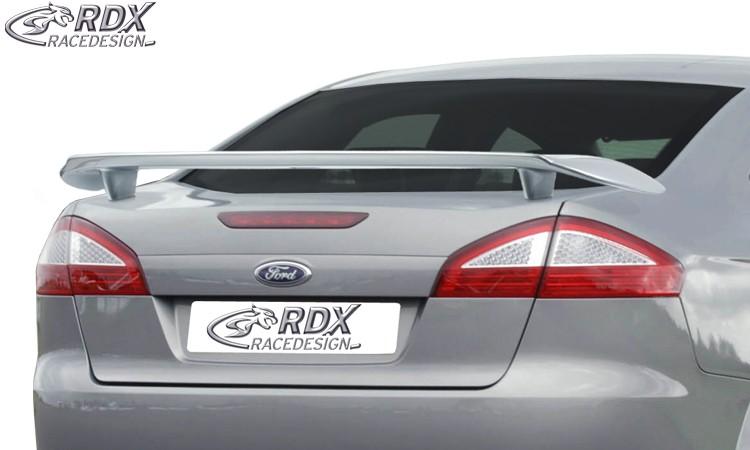 Ford Mondeo BA7 Sedan zadní křídlo RDX