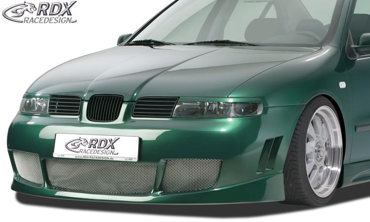 Seat Leon 1M Přední nárazník RDX GT-Race