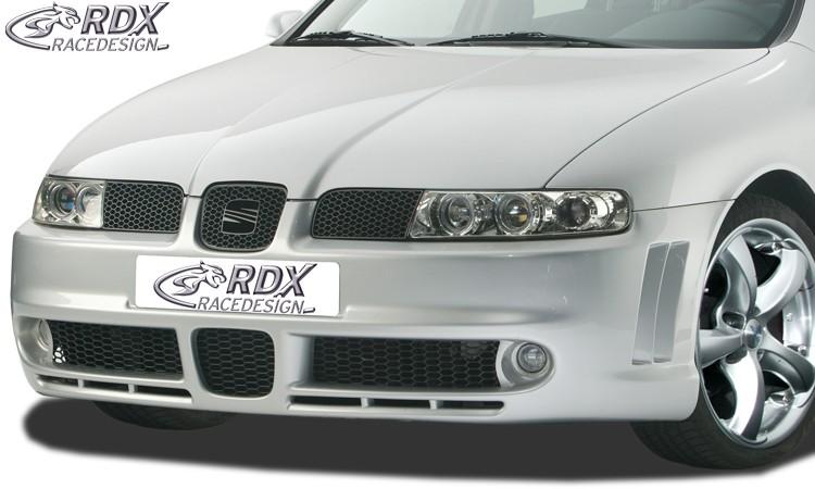 """Seat Leon 1M Přední nárazník RDX """"TS4"""""""