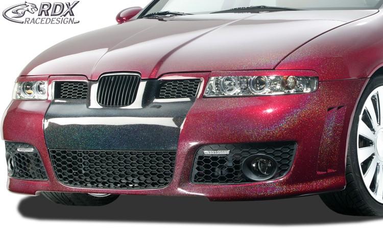 """Seat Leon 1M Přední nárazník RDX """"GTI-Five"""""""