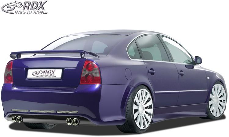 """VW Passat 3BG zadní nárazník """"GTI-Five"""" RDX"""