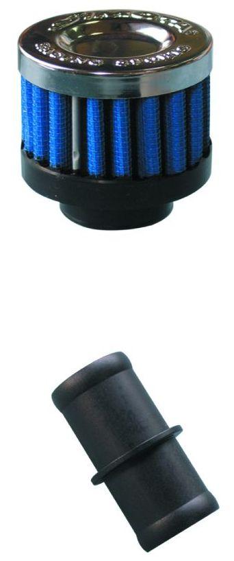 Univerzální vzduchový filtr 20mm (Oddechový filtr Simota)