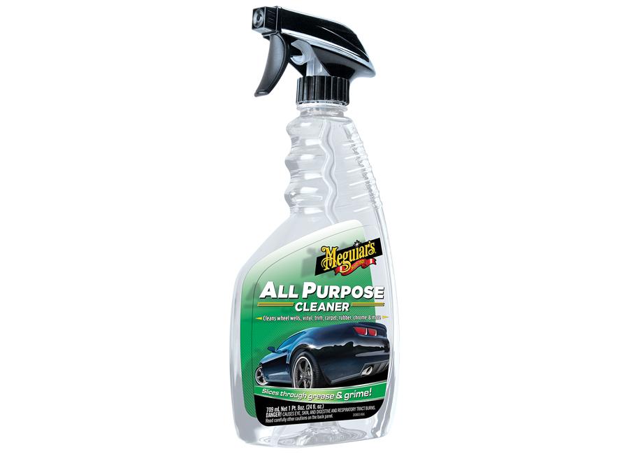 Meguiars All Purpose Cleaner 710ml (víceúčelový čistič interiéru a exteriéru)
