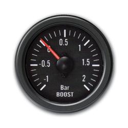 Palubní přístroj - tlak turba (Přídavný ukazatel tlak turba)