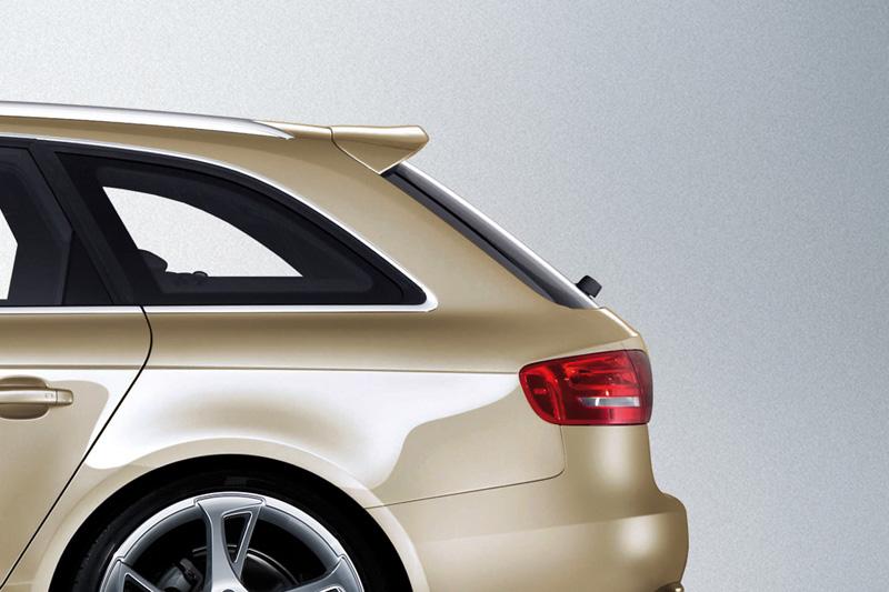 ABT střešní spoiler pro Audi A4 8K