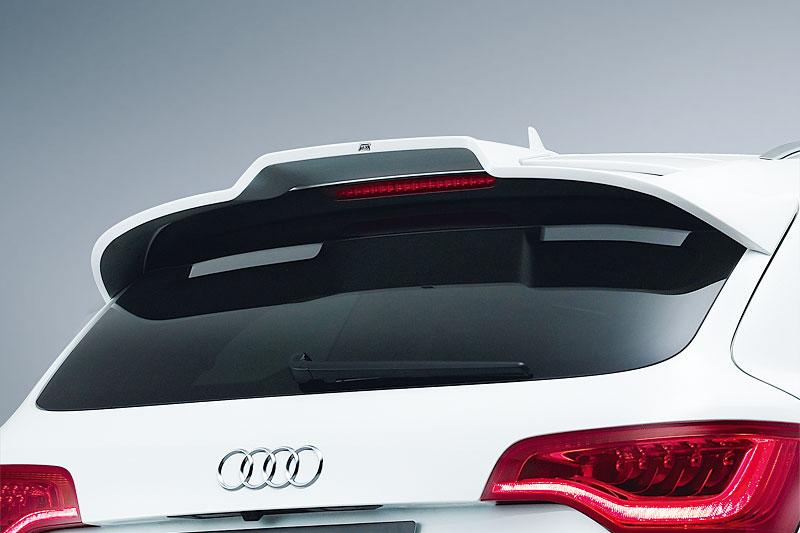 ABT střešní spoiler pro Audi Q7 4L0