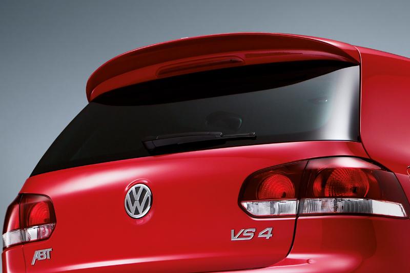 ABT střešní spoiler pro VW Golf VI