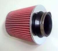 Univerzální vzduchový filtr (Sportovní kuželový filtr)