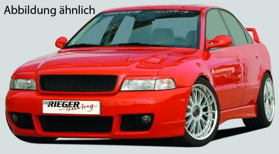 Kompletní přední nárazník RS-Four-Look pro Audi A4 B5