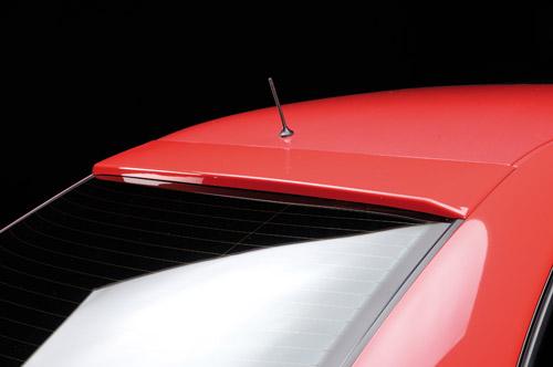 Patka na zadní okno pro Audi A4 B5