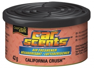California Scents vůně Car Scents - California Crush